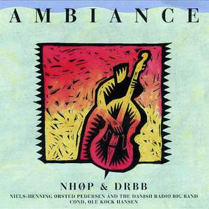 Danish Radio Big Band: Ambience