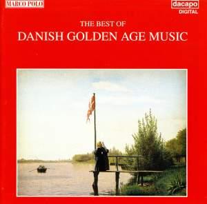 Danish Golden Age Music