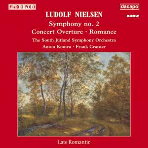 Ludolf Nielsen: Orchestral Works Product Image