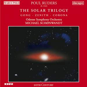 Ruders: Solar Trilogy