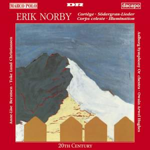 Erik Norby: Orchestral Works Product Image