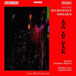 NIELSEN, S.H.: Into the Black / Serenade / White Light Product Image