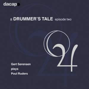 Ruders: A Drummer's Tale II