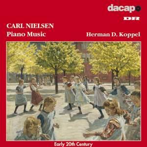 Nielsen: Piano Music