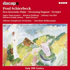Poul Schierbeck: Choral Works Product Image