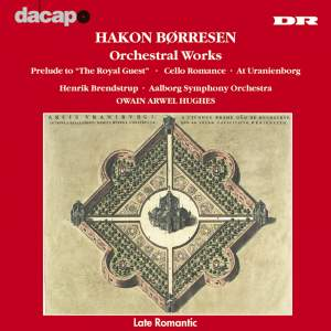 Borresen: Orchestral Works