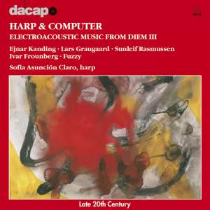 Asuncion : Electroacoustic Music From Diem III Product Image