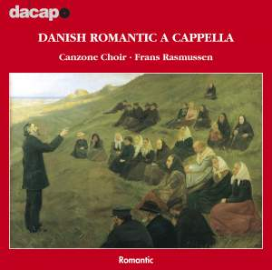 Romantic Choir Songs Product Image