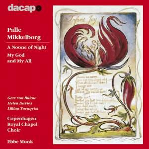 Mikkelborg: A Noone of Night Product Image