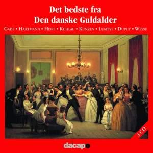 Det bedste fra den danske Guldalder (The Best of the Danish Golden Age)
