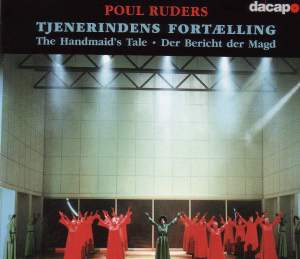 RUDERS: Handmaid's Tale (The)
