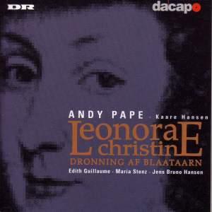 Pape, A: Leonora Christine, Dronning af Blaataarn