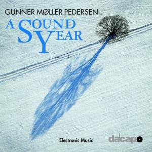 Pedersen: A Sound Year Product Image