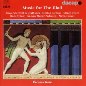 Music for The Iliad