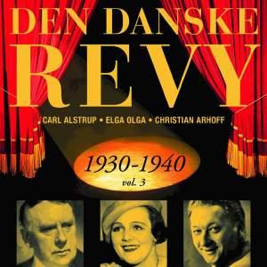 Danske Revy (Den): 1930-1940, Vol. 3 (Revy 10)