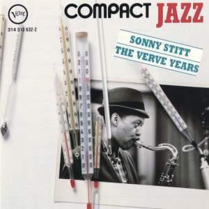 Compact Jazz: Sonny Stitt The Verve Years