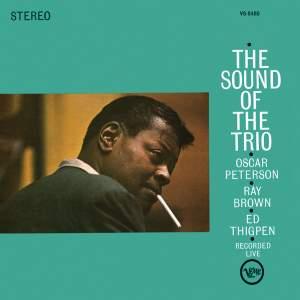 The Sound Of The Trio