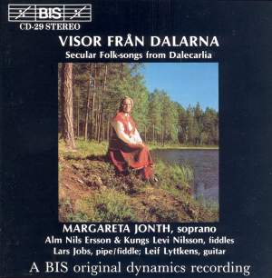 Visor Fran Dalarna Product Image