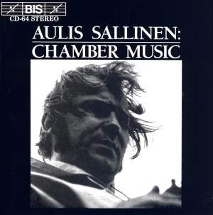 Aulis Sallinen - Chamber Music