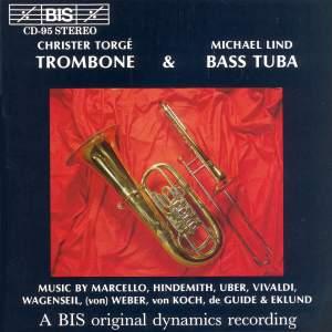 Trombone & Tuba Product Image