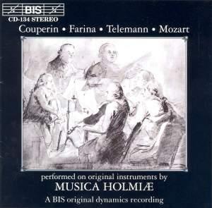 Musica Holmiæ