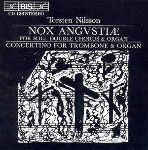 Torsten Nilsson - Nox Angvstiae