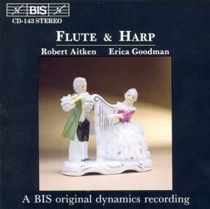 Flute & Harp Product Image