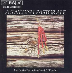 A Swedish Pastorale Product Image