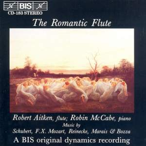 The Romantic Flute Product Image