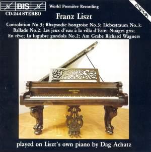 Liszt - Piano Music