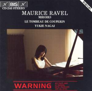 Ravel - Piano Music