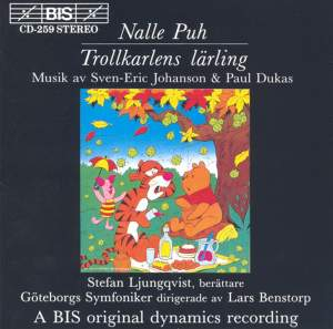 Nalle Puh (Winnie the Pooh) Product Image