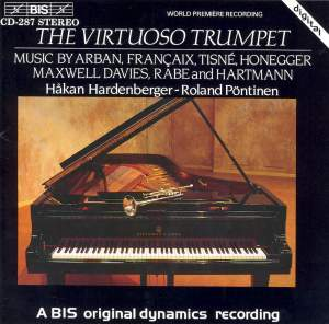 The Virtuoso Trumpet Product Image