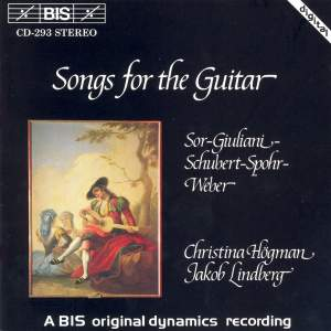 Songs for the Guitar