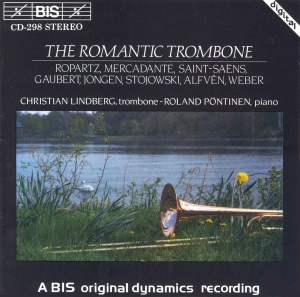 The Romantic Trombone