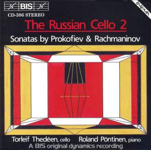 The Russian Cello 2 Product Image