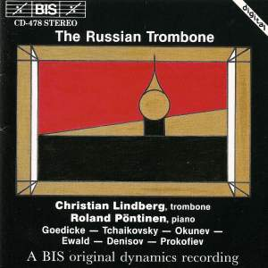 The Russian Trombone Product Image