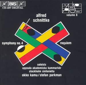 Schnittke: Symphony No. 4 & Requiem