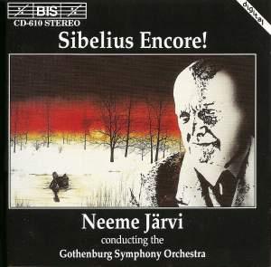 Sibelius - Encore!