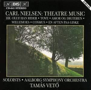 Nielsen - Theatre Music