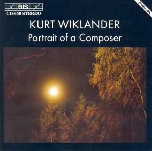 Kurt Wiklander - Portrait of a Composer