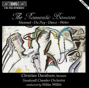 The Romantic Bassoon Product Image