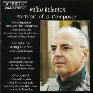 Milko Kelemen - Portrait of a Composer