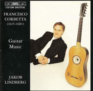 Corbetta - Guitar Music