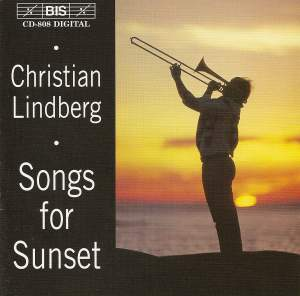 Songs for Sunset Product Image