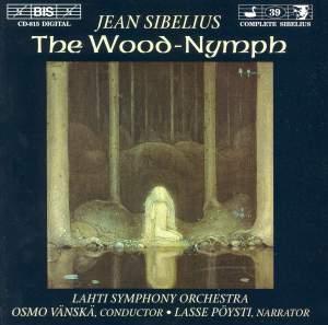 Sibelius - The Wood-Nymph