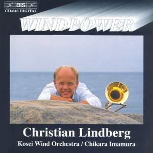 Windpower Product Image