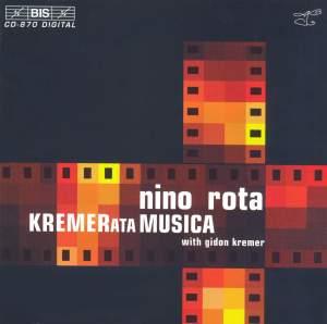 Nino Rota - Kremerata Musica