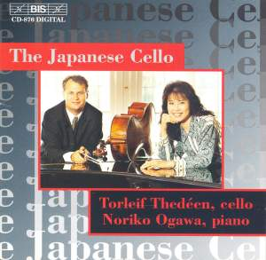 The Japanese Cello