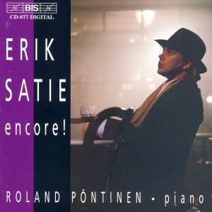 Erik Satie encore! Product Image